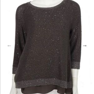 The Cashmere Collection: Neiman Marcus: Sweater